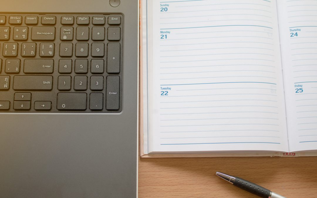 3 PRODUCTIVITY TIPS YOU CAN START USING TODAY