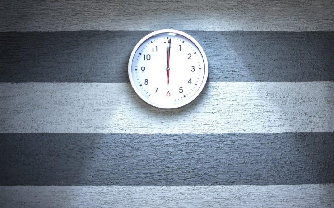 Download: Time Management Hacks Presentation